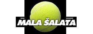 Teniski centar Mala Šalata